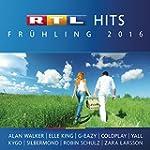 Rtl Hits Fr�hling 2016