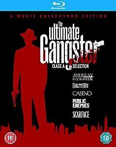 American casino film