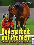Bodenarbeit mit Pferden: Abwechslungsreiche �bungen, die Spa� machen