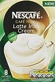 Nescafé Café Menu Irish Cream 23 g (Pack of 6, Total 48 Units)