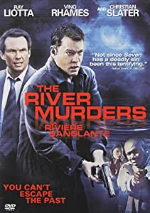 The River Murders Bilingual
