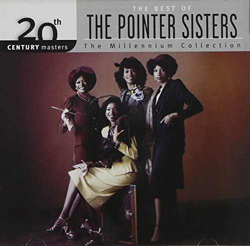 20th Century Master: The Millenium Collection - The Best Of Pointer Sisters