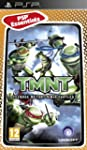 PSP Essentials: TMNT (PSP)
