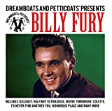 Billy Fury Dreamboats And Petticoats Presents... Billy Fury