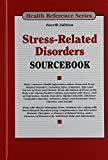 img - for Stress-Related Disorders Sourcebook book / textbook / text book