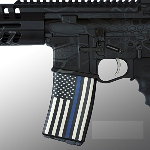 ultimate-arms-gear-ar-mag-cover-socs-for-30-40rd-polymer-pmag-mags-blue-line-american-usa-flag