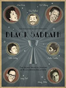 Black Sabbath: The Secret Musical History of Black-Jewish Relations