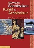 Image de Seemanns Sachlexikon Kunst & Architektur