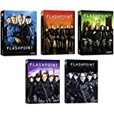 Flashpoint: The Complete Series [DVD]