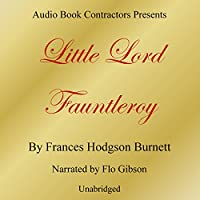 Little Lord Fauntleroy audio book