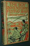 Boy Inventors' Flying Ship