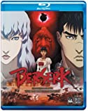 Berserk: Golden Age Arc II - Battle for Doldrey [Blu-ray] [Import]