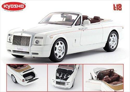 rolls-royce-phantom-drophead-coupe-english-white-1-18-by-kyosho-08871