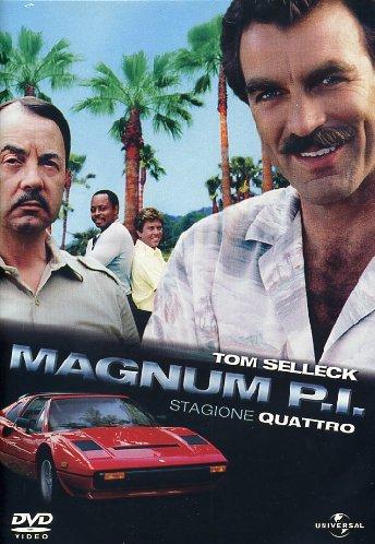 Magnum P.I.Stagione04