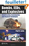 Bombs, IEDs, and Explosives: Identifi...