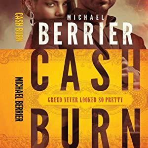 Cash Burn Audiobook