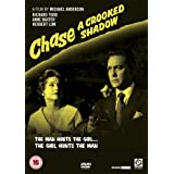 Chase A Crooked Shadow [DVD]by Richard Todd