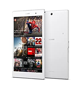 Sony SGP612/W Xperia Z3 Tablet with 32GB Memory 8"