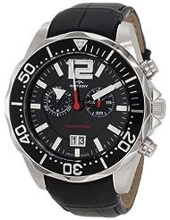 Rotary Men's AGS90050/C/04 Aquaspeed Sports Chronograph Strap Swiss-Made Watch