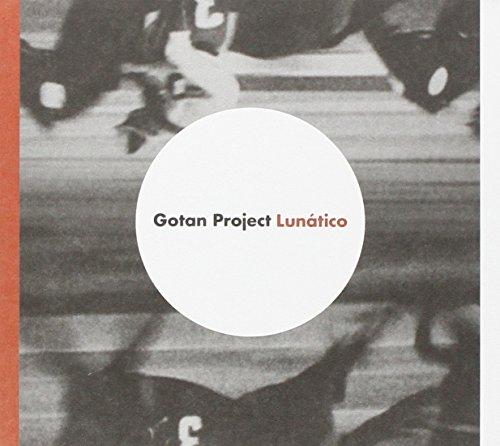 Gotan Project - Lunã¡tico - Zortam Music