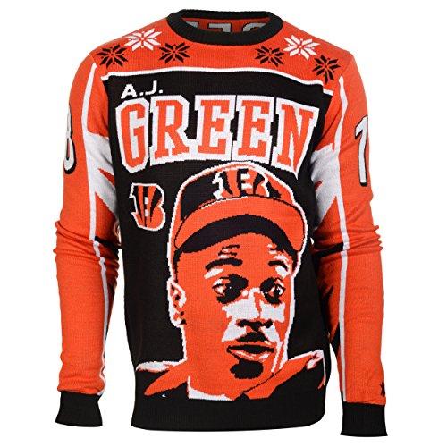 NFL Cincinnati Bengals AJ Green