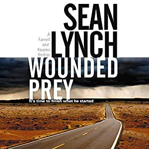 Wounded Prey Audiobook