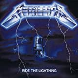 RIDE THE LIGHTNING(reissue)