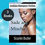 Sade and Mischa | Scarlet Butler