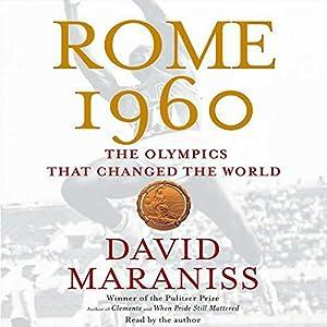 Rome 1960 Audiobook