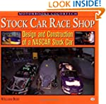 Stock Car Race Shop: Design and Const...