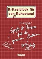 Kritzelblock für den Ruhestand: Spaß &am...