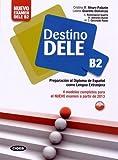 Destino Dele B2. Libro Y Libro Digital