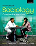 Principles of Sociology: Canadian Per...