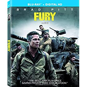 Brad Pitt (Actor), Shia LaBeouf (Actor), David Ayer (Director) | Format: Blu-ray  (3615) Release Date: January 27, 2015   Buy new:  $34.99  $14.99  37 used & new from $11.01