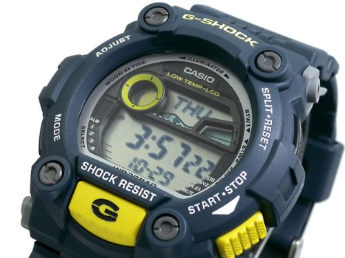 Casio CASIO G shock g-shock watch G7900-2 [parallel import goods]