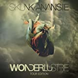 Skunk Anansie Wonderlustre - Tour Edition