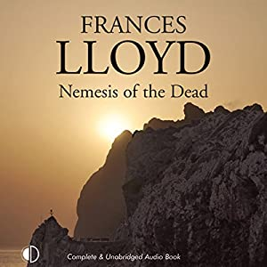 Nemesis of the Dead Audiobook