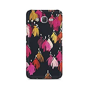 Mobicture Colorful Dancing Ladies Printed Phone Case for Samsung Galaxy J1 Ace