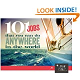 101 Jobs you can do ANYWHERE in the WORLD