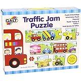 Galt Toys Traffic Jam Puzzle