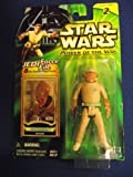 STAR WARS POWER OF THE JEDI MON CALAMARI OFFICER