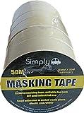 Simply MTB36 Masking Tape
