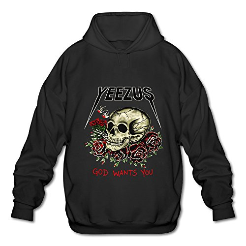 yeezus-god-want-you-2016-tour-kanye-west-hooded-sweatshirt-for-men-black