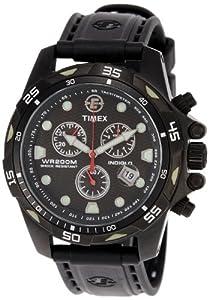 Timex Expedition Herrenuhr Quarz T49803SU