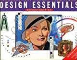img - for Design Essentials (Professional Studio Techniques) by Cohen, Luanne Seymour, Wendling, Tanya (1995) Paperback book / textbook / text book