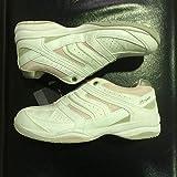 ellesse(エレッセ) V-TN240H テニス シューズ ホワイト/ピンク 23.5cm V-TN240H ランキングお取り寄せ