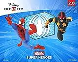 Disney INFINITY: Marvel Super Heroes (2.0 Edition) - Marvel's Spider-Man Play Set [Online Game Code]