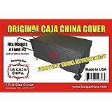 La Caja China Cover Model 1 & 2