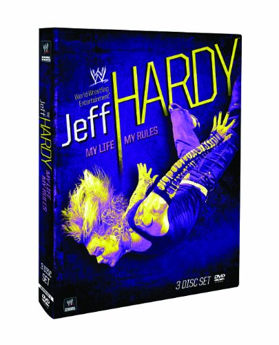 JEFF HARDY-MY LIFE MY RULES