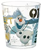 Disney Frozen Olaf Acrylic Glass 280ml
